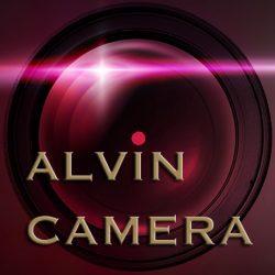 Alvin Camera